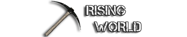 prepaid Rising World Gameserver