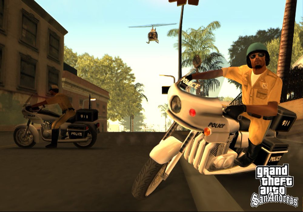 GTA SA:MP Screenshot-1