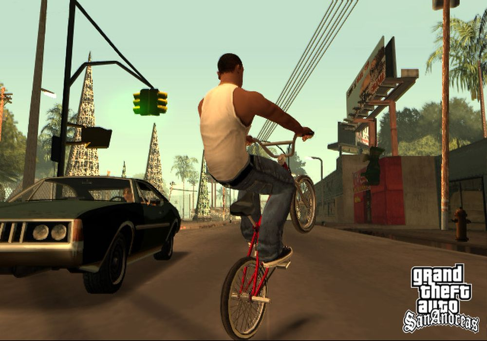 GTA SA:MP Screenshot-2