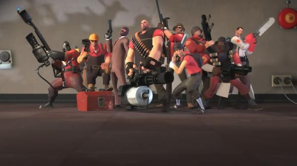 Team Fortress 2 Screenshot-1
