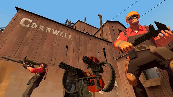 Team Fortress 2 Screenshot-2