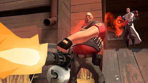 Team Fortress 2 Screenshot-3