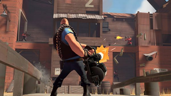 Team Fortress 2 Screenshot-5