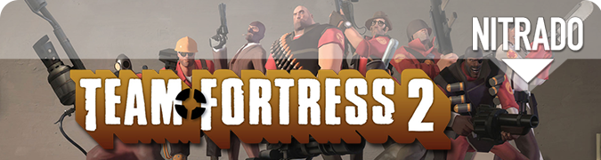 prepaid Team Fortress Gameserver