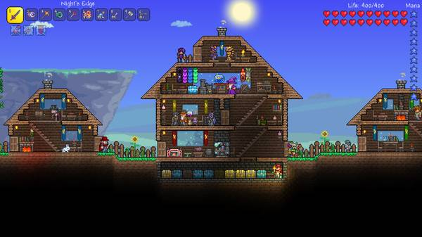 Terraria Screenshot-2