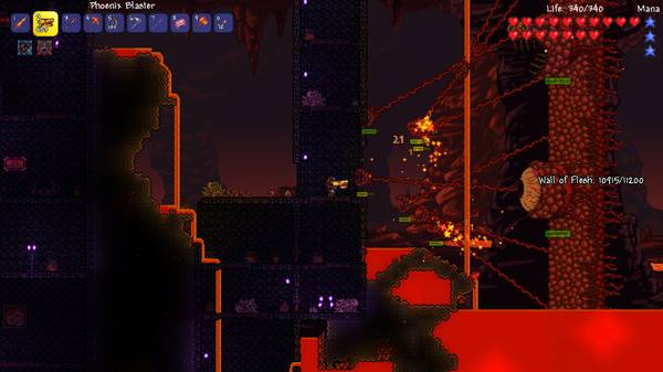 Terraria Screenshot-5