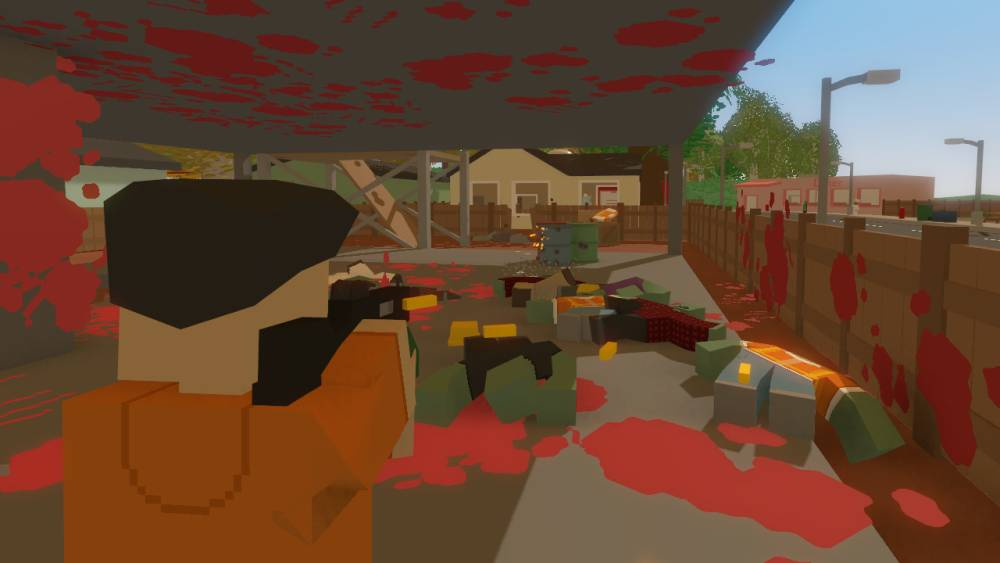 Unturned Screenshot-3
