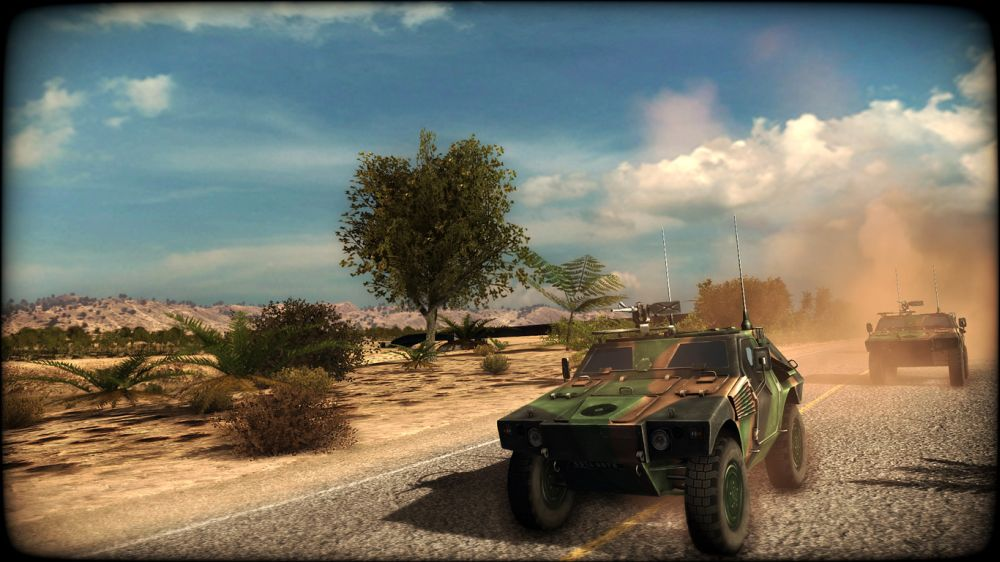Wargame Red Dragon Screenshot-2