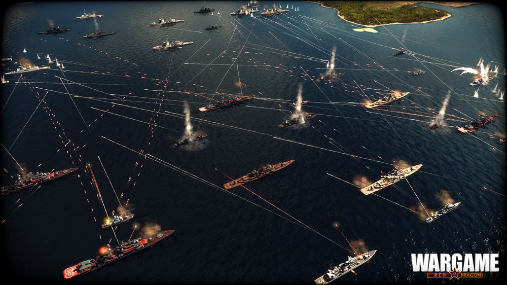 Wargame Red Dragon Screenshot-8