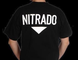 Nitrado T-Shirt