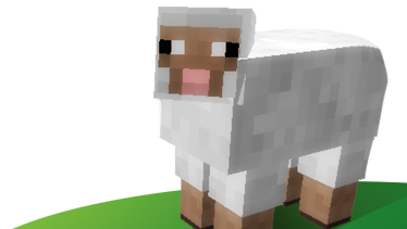 Minecraft Server Schaf