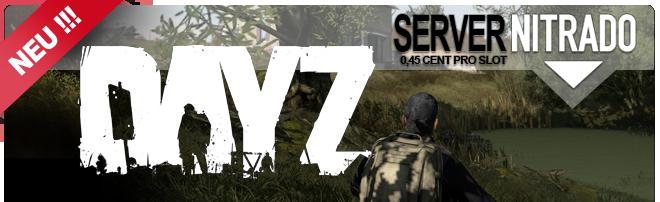 dayz server mieten