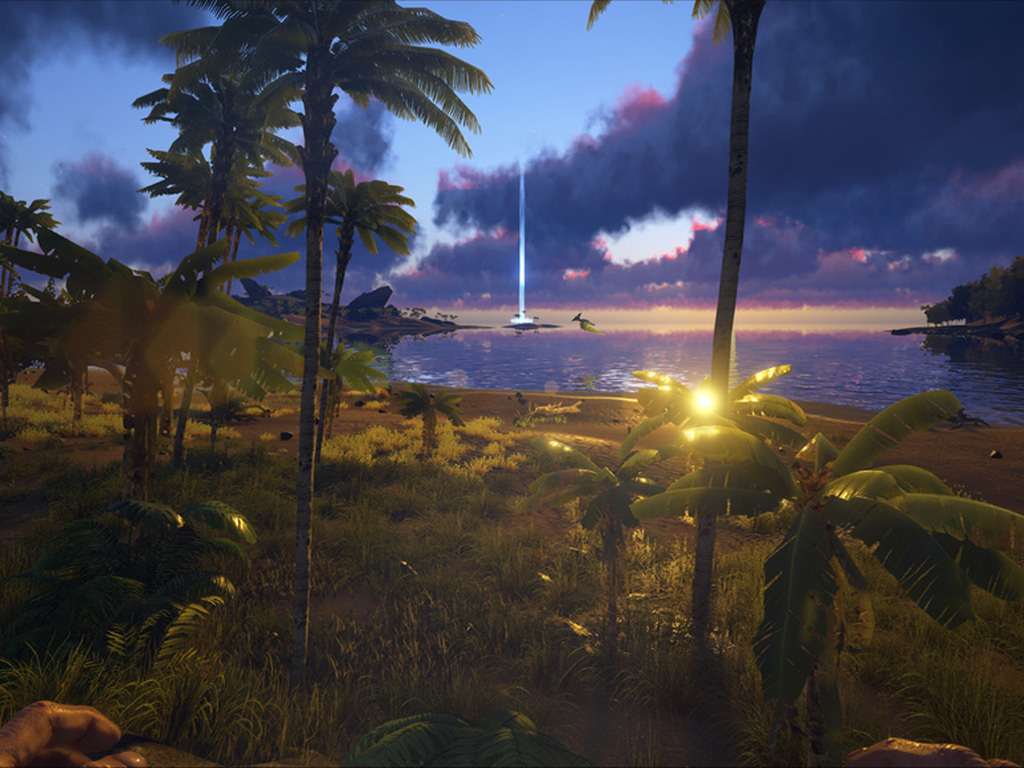 Rent ARK:Survival Evolved server for PS4 at Nitrado