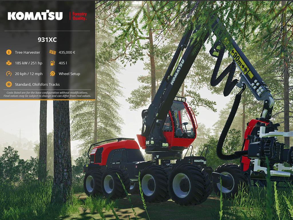 Rent your own Farming Simulator 19 Server at Nitrado