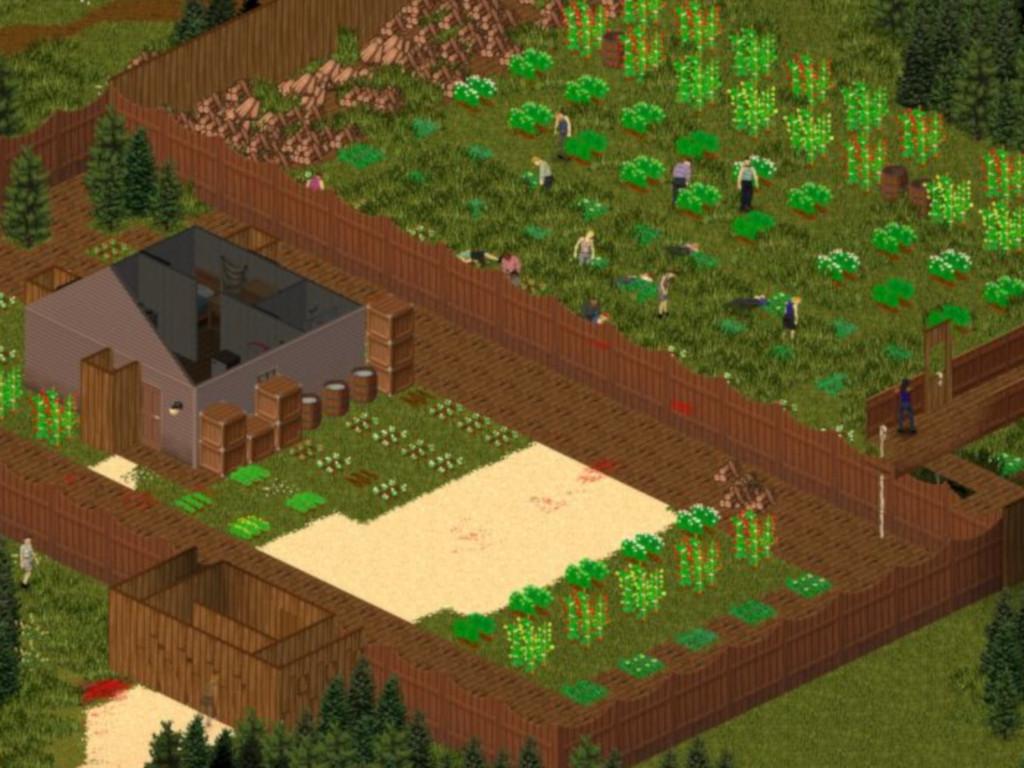 Project Zomboid Gameserver günstig mieten bei Nitrado   nitrado.net